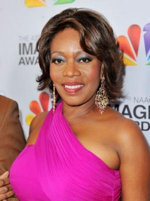 Alfre Woodard Joins 'Copper' for Second Season