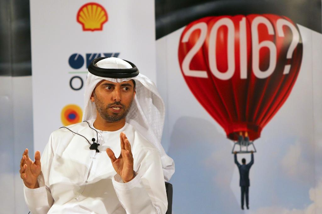 Oil prices soar on report that UAE offers talks on output cuts