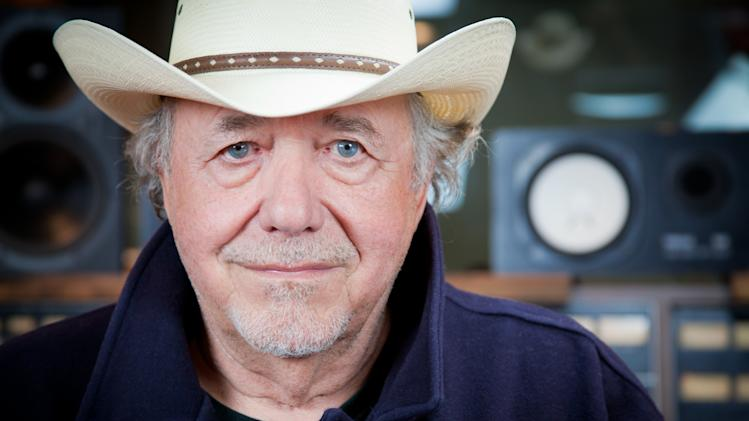 Bobby Bare returns to RCA Studio B for new album