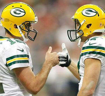 Playbook: Rodgers, Nelson light up the Texans