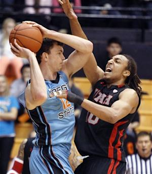Oregon State rolls to 77-67 victory over Utah