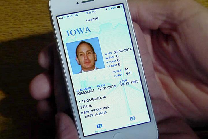 Pretty Soon, Your Smartphone Could Literally Be Your I.D.