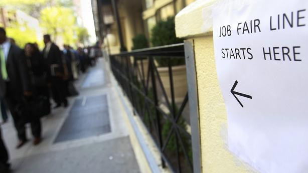Unemployment Rate Drops to 8.1 Percent, Only 115,000 New Jobs Added in April