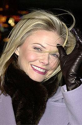 Faith Ford at the Hollywood premiere of Universal's The Family Man