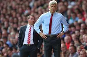 Premier League Preview: Arsenal - Liverpool