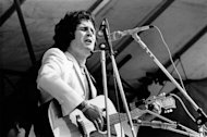 Tim Hardin - Songwriter Dylan Once Called 'the Greatest' - Set for Revival