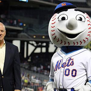 Boomer & Carton: Mets GM says money drove decision to bench Harvey