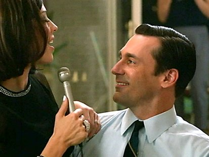 'Mad Men' Season 5 Premiere: Top 7 Moments