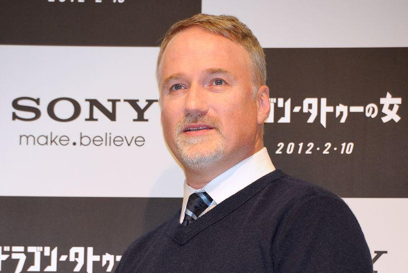 David Fincher just signed on to bring a seedy 1950s drama to HBO