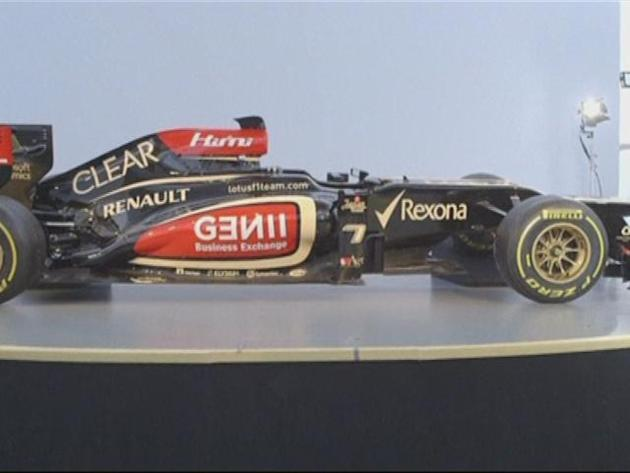 Raikkonen: Lotus must look up