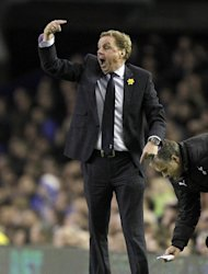 Harry Redknapp says he has no interest in becoming the new manager of Bournmeouth