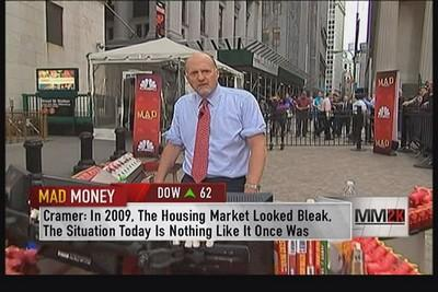 Cramer's lessons from the 1000th episode