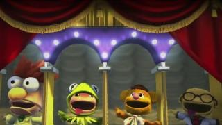 Little Big Planet 2 (Muppets Dlc)