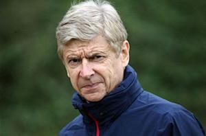 Wenger: Atletico can be this season's Dortmund