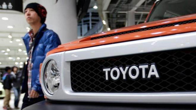 Consumers may be learning to trust Toyota again after it was marred by problems in 2009 and 2010.
