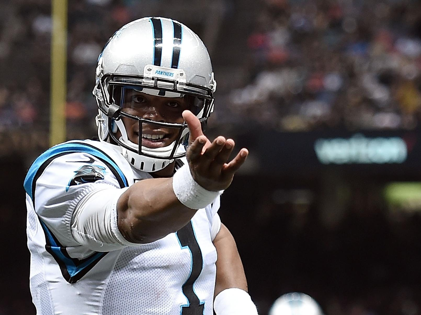 How Panthers quarterback Cam Newton matured into the elite leader he is today