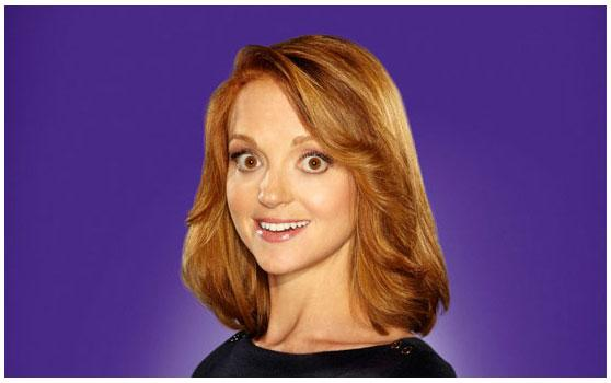 The Secret to Jayma Mays's Luminous Skin