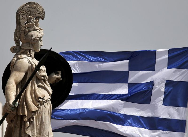 EU officials dismiss Greek statement on aid agreement being drafted