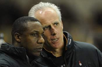 Mick McCarthy named new Ipswich manager