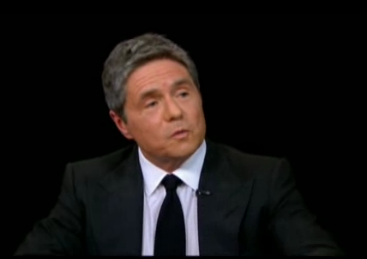 Brad Grey Discusses Piracy, Failure of DreamWorks Deal During 'Charlie Rose' Appearance