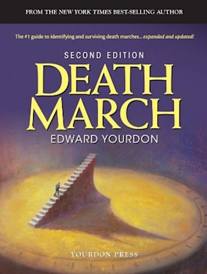 Death March book