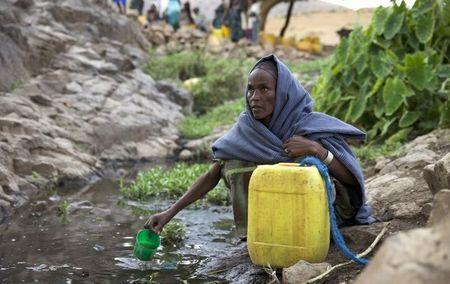 New drought strikes millions in Ethiopia, still reeling from El Nino