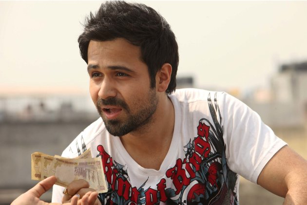 Emraans new love story in pictures