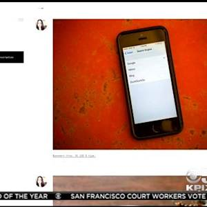 Tech Watch: Social Network 'Ello' Promises More Privacy Than Facebook
