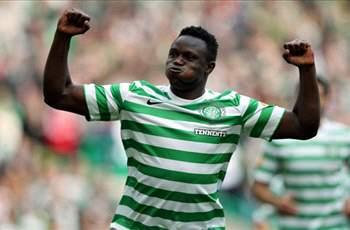 Celtic star Wanyama relishing the prospect of facing Manchester United in Champions League