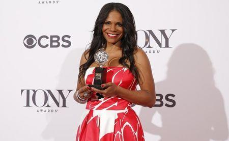 Actress Audra McDonald to appear in Billie Holiday show on HBO