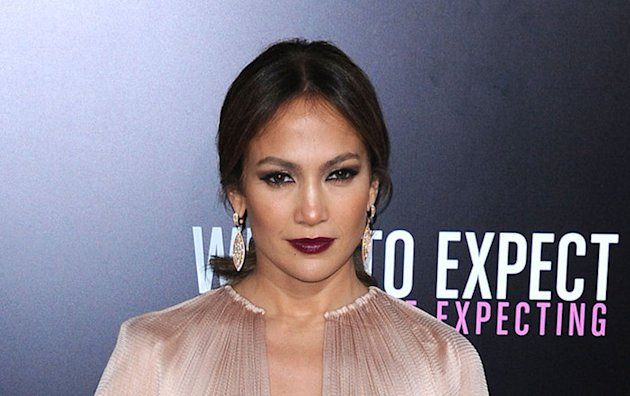 Jennifer Lopez  : Trop gourmande !