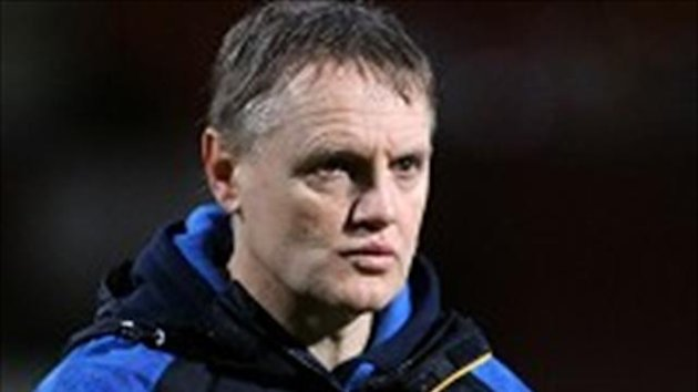 Joe Schmidt is a big fan of the Heineken Cup and Amlin Challenge Cup