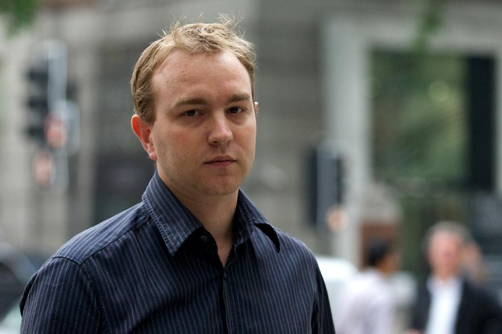'Ringmaster' goes on trial in Libor rate rigging case