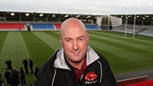 Phil Veivers leaves Salford bottom of Super League