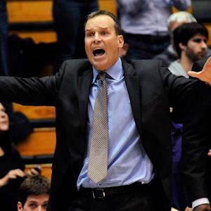 Chris Collins' Northwestern Wildcats Close to Breaking Through