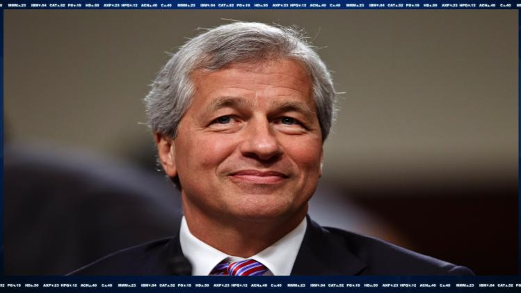 JPMorgan's Dimon Problem: A $20 Billion Gamble