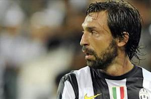 Pirlo: Juventus want to do well in all competitions