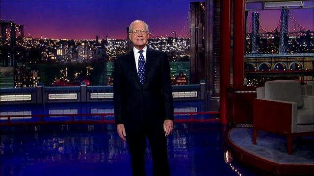 David Letterman's Farewell: Biggest Audience in Over 20 Years Says Goodbye