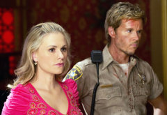 Anna Paquin and Ryan Kwanten | Photo Credits: John P. Johnson/HBO