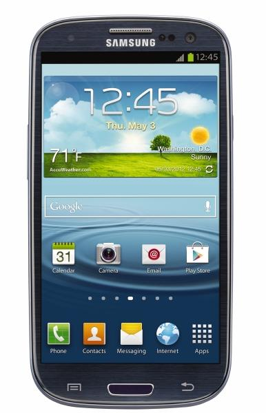 Samsung eyes enterprise with SAFE-branded Galaxy S III