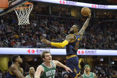 Cleveland Cavaliers vs. Boston Celtics, NBA Playoffs 2015: Series preview, schedule and prediction