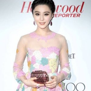 Cannes: THR and Jimmy Choo Honor Fan Bingbing at Martinez Fete