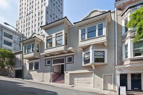 On the Market: Life is Sweet on Nob Hill's Pleasant St.; Condo Asks $985K