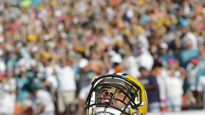 Packers' comeback win good for confidence