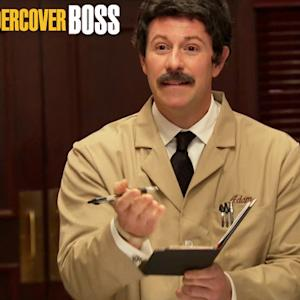 Undercover Boss - Not So Undercover