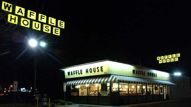 &#39;Waffle House Index&#39; Guides FEMA (ABC News)