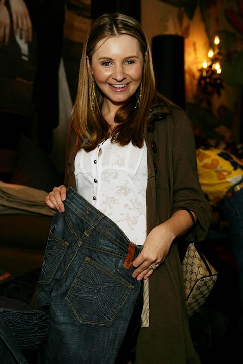 Beverley Mitchell Slvr Spn Gft