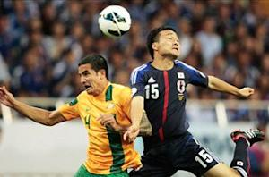 Japan 1-1 Australia: Honda PK cements World Cup berth for Samurai Blue