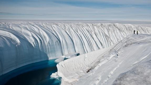 The Hottest Climate Change Stories of 2012