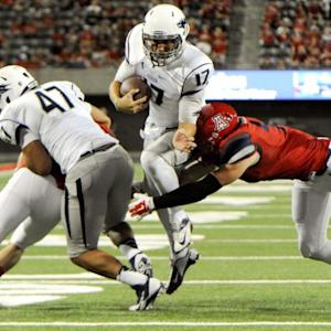 Inside Nevada Football - Week 10 (10/29/14)